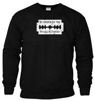 Peaky Blinders Sweatshirt Shelby Brothers By Order Of Xmas Gift Men Jumper Top