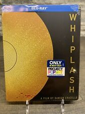 Whiplash Steelbook Blu-ray Only Best Buy Release Sold Out