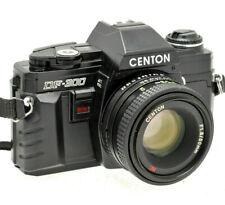 Minolta MD Mount Centon DF-300 & 50mm Prime Lens (X-300 Clone) 35mm Film SLR