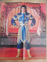 Batman + Michael Jackson BRAVO Super-Poster 52 x 40 cm Clipping 12