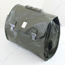 ORIGINAL SWISS ARMY MESSENGER CASE - Military Surplus Bag Soldier Documents Pack