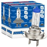 4x H7 XENOHYPE Premium Halogen Auto Lampe Birne 12V 55 Watt PX26d