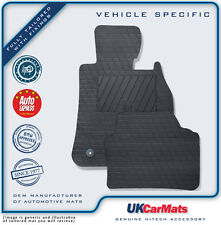 Genuine Hitech Volkswagen VW Polo Mk5 Tailored VS Rubber Car Mats 2009-