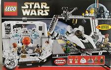"LEGO® STAR WARS™ 7754 HOME ONE™ MON CALAMARA  ""NEU & ORIGINAL VERPACKT"" !!!!!!!!"