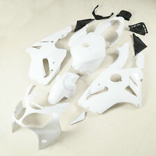 Unpainted Fairing Bodywork Kit For Kawasaki Ninja ZX-12R ZX12R 2000-2001 1AB