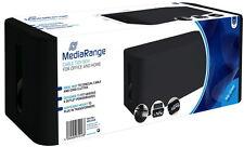 MediaRange MRCS308 Kabelbox Gross 405x133x155mm Kabel D