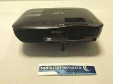 Videoproiettori Epson per home cinema 16:9