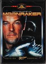 James Bond 007 nº 11: MOONRAKER con Roger Moore. 1979