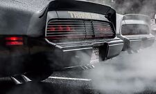 Pontiac Firebird Trans Am (Rear Exhaust) POSTER 24 X 36 INCH AWESOME!!!