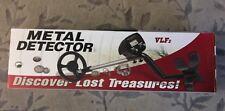 Detecteur VLF2 Material Detector - Metal - Long Handle