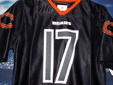 Chicago Bears NFL Football Jersey, Girl's X- Large (14/16), Lots of Bling!, NEW