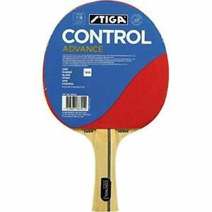 Table Tennis Bat: Stiga Control Advance Bat