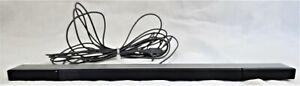 Sensor Bar Wired Infrared IR Ray Motion Sensor Bar For Nintendo Wii