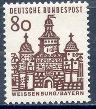 STAMP / TIMBRE ALLEMAGNE GERMANY N° 328 ** PORTE D'ELLINGEN A WEISSENBURG