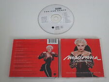 MADONNA/YOU CAN DANCE(SIRE 925 535-2) CD ALBUM