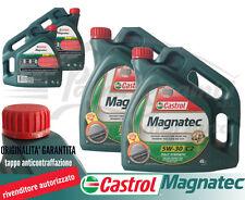 OLIO MOTORE ORIGINALE CASTROL MAGNATEC 5W-30 C2 LT.8