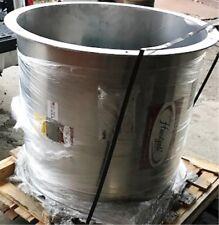 """Hartzell Vaneaxial Fan, 36"""" Aluminum Construction 5 HP. 1160 RPM. Item #8677"""