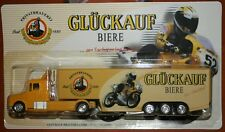 """Glückauf-Brauerei Sammeltruck """"Am Sachsenring dabei!"""" in OVP"""