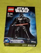 Lego Star Wars 75111 Figurine Buildable Dark Vador