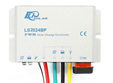 Water-proof 20A 12/24V LS2024BP Solar Charge Controller Shipped from USA