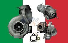 Turbocompressore BMW X3 2.0 d E83 320 d E46 717478 750431 Con set di guarnizioni