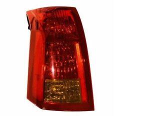 XXX  CLEARANCE !  TYC Cadillac CTS 2004 - 2007 Tail Light Taillight LEFT  XXX