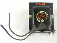 VINTAGE Chicago Choke R-7150 for Ham Radio Tube Audio Amp- AS IS UNTESTED