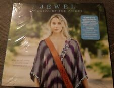 JEWEL - PICKING UP THE PIECES NEW CD