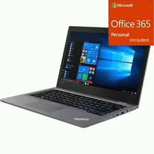 New listing Lenovo ThinkPad L390 20Nt0004Us 13.3 Touchscreen Notebook - + Office 365 Bundle