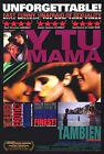 Внешний вид - Y Tu Mama Tambien (2002) Movie Poster, Original, SS, Unused, NM, Rolled