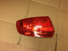 2006 2007 2008 Audi A3 left driver tail light lamp 8P4945095D
