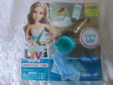 LIV Doll Breakfast Time Set