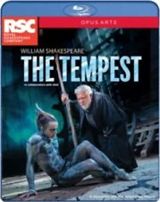 The Tempest Royal Shakespeare Company (Simon Russell Beale) Region B Blu-ray