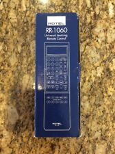 Rotel RR-1060 Universal Learning Remote Control