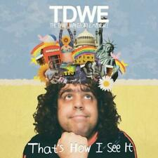 That's How I See It The Daniel Wakeford Experience Audio CD
