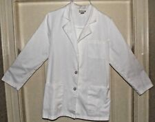 Fashion White Chef Coat Lab Size 6 by New Chef Halloween Dress Up | Ebay