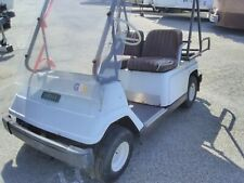 Yamaha G1 2 passenger seat gas golf cart