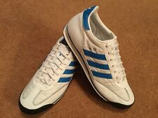 Mens Size 9 Adidas SL 72  Trainers