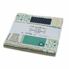 Sunday Supper Charm Pack by Sweetwaterl for Moda Fabrics