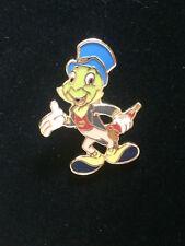 Disney Store Jiminy Cricket Pin