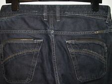 DIESEL POIAK REGULAR SLIM-TAPERED FIT JEANS 0088Z W30 L30 (0205)
