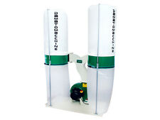 Damatomacchine, Dust collector for woodworking machines equipped with 4 sacks
