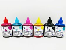 CISS CIS Compatible Ink Refill Sets Fits Epson Stylus Photo 1500W NON-OEM