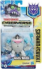 Transformers Cyberverse Action Attackers Gnaw Action Figure