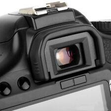 2x Rubber Eyecup Eye cup Viewfinder EF for Canon 650D 600D 500D 1100D 350D 、Pop