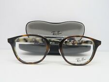 Ray-Ban RB 5355 5676 Brown Havana/Black New Authentic Eyeglasses 48mm w/Case