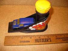 1983 TONKA TNT RACER & LAUNCHER Hutch The Clutch Double Trouble Blue Van Works