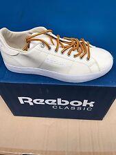 Reebok Classic NPC FVS WC Size 5.5 Paperwhite RRP £65 BNIB M45158 ONE PAIR ONLY