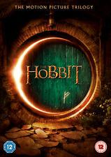 The Hobbit: Trilogy DVDBV NEW
