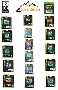 Wayfayrer Food Pouches MRE Ration Pack D of E Scout Meals Outdoors Camping